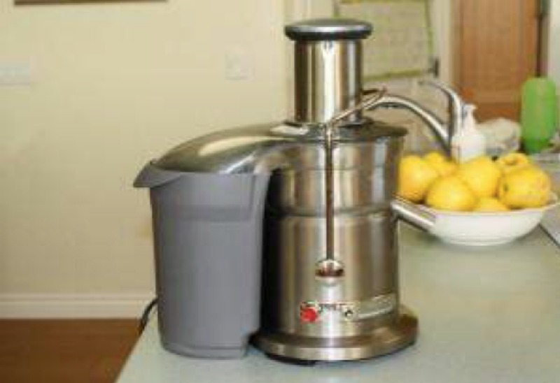 Fresh Juice: It Does A Body Good - Juicer blog - Fresh Juice: It Does A Body Good