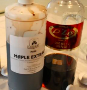 Homemade Maple Syrup - Screen Shot 2016 07 13 at 10 - Homemade Maple Syrup