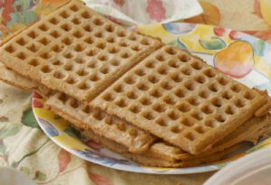 Our Popular Breakfast: Whole Wheat Waffles - Waffles blog 300x205 - Our Popular Breakfast: Whole Wheat Waffles