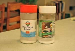 Stevia: My Sweetener of Choice - Both Stevia Brands blog 300x205 - Stevia: My Sweetener of Choice