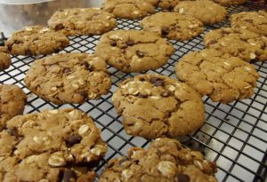 Healthy Peanutty Cookies - Healthy Peanutty Cookies blog 300x205 - Healthy Peanutty Cookies