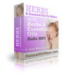 Essential Oils As Natural Solutions - Audio Class - Herbs Essential Oils For Babies 150x150 - Essential Oils As Natural Solutions – Audio Class