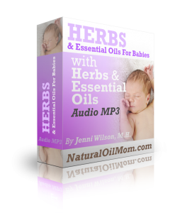 Herbs & Essential Oils For Babies- Audio Class - Herbs Essential Oils For Babies 271x300 - Herbs & Essential Oils For Babies- Audio Class