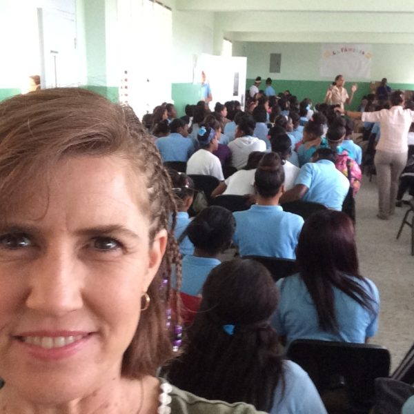 Days For Girls Experience in Dominican Republic