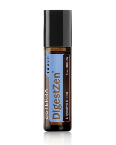 Oils To The Rescue! - digestzen touch - Oils To The Rescue!