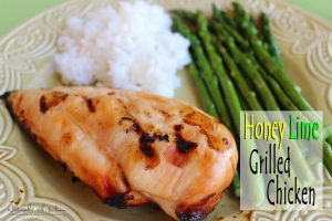 Honey Lime Grilled Chicken - HoneyLimeGrilledChicken 300x200 - Honey Lime Grilled Chicken