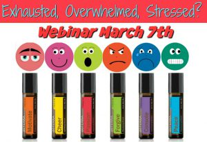7 Fatigue Fighting, Stress Busting EOs - Emotional webinar blog 300x205 - 7 Fatigue Fighting, Stress Busting EOs